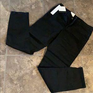 Jeans size 10 leggings. Calvin Klein NWT